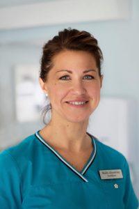 Malin Almström